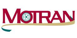 MOTRAN Logo logo
